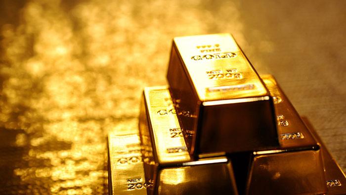 Giá vàng hôm nay (21/10): Quay đầu giảm