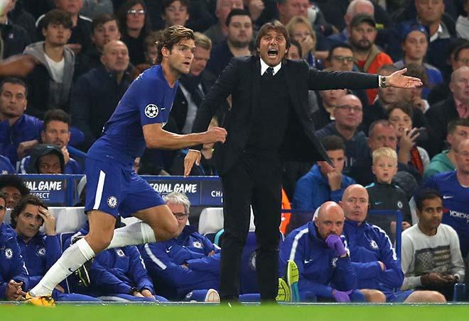 Chelsea - Watford: Morata trở lại, Hazard lợi hại hơn 2