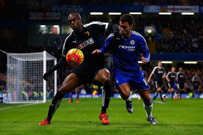 Chelsea - Watford: Morata trở lại, Hazard lợi hại hơn 1