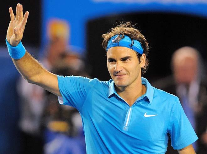 Tin HOT thể thao 21/10: Roger Federer ám chỉ về quyết định giải nghệ - 1