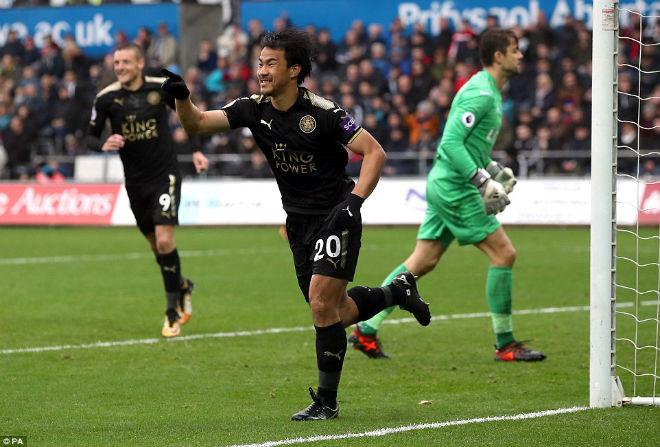 Swansea - Leicester City: Phản lưới vô duyên, kết cục cay đắng 1