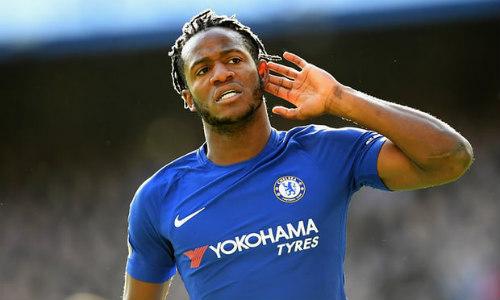 Chi tiết Chelsea - Watford: Người hùng Batshuayi lập cú đúp (KT) 21