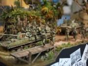 Phù thủy  sa bàn tái hiện chiến tranh Việt Nam và sông nước miền Tây