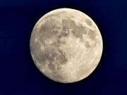 Nhật Bản tuyên bố tìm ra hang động khổng lồ trên Mặt Trăng