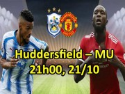 Huddersfield - MU: Mourinho và bài toán thực dụng