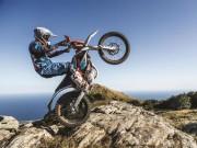KTM chính thức ra mắt cào cào điện Freeride E-XC 2018