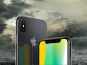 Chỉ 2 - 3 triệu chiếc iPhone X được bán ra trong ngày  lên kệ