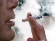 Nghiện thuốc lá nặng, nam thanh niên suýt bị cắt tay