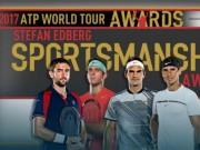 Bội thu danh hiệu, Federer và Nadal so kè mưa giải thưởng