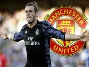 Chuyển nhượng nóng MU: Mông lung vụ Ozil, quyết săn Gareth Bale 100 triệu euro