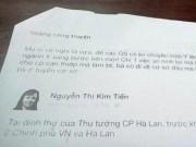 Giám đốc Sở TT-TT tỉnh Thừa Thiên - Huế: Xử phạt BS Truyện là đúng!
