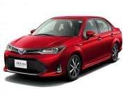 305 triệu đồng mua được Toyota Corolla Axio 2018