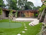 Villa đẹp như mơ với cấu trúc Zíc Zắc độc nhất vô nhị