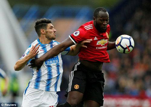 Chi tiết Huddersfield - MU: Hy vọng lụi tắt (KT) 19
