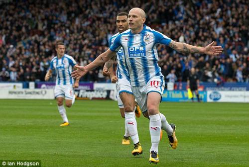 Chi tiết Huddersfield - MU: Hy vọng lụi tắt (KT) 21