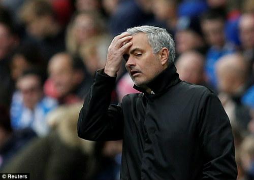 Chi tiết Huddersfield - MU: Hy vọng lụi tắt (KT) 23