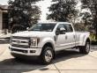 Bán tải cao cấp Ford F-450 Limited có giá 2 tỷ đồng