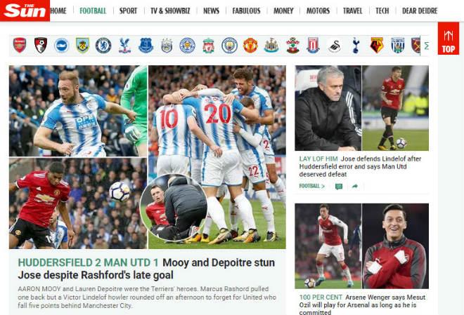 """MU thua sốc: Cựu sao MU chỉ trích """"người băng"""" Lindelof, Mourinho cạn niềm tin 3"""