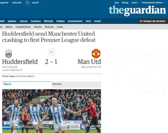 """MU thua sốc: Cựu sao MU chỉ trích """"người băng"""" Lindelof, Mourinho cạn niềm tin 8"""