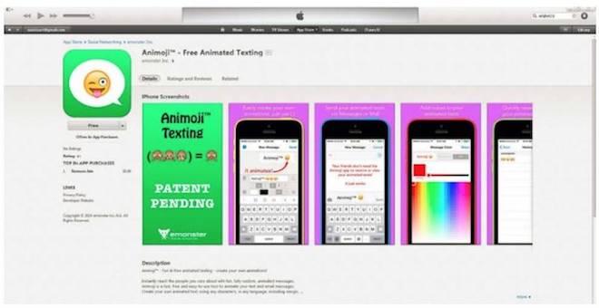 """Apple bị kiện vì """"ăn cắp"""" tên thương mại từ chính nhà phát triển trên App Store - 2"""