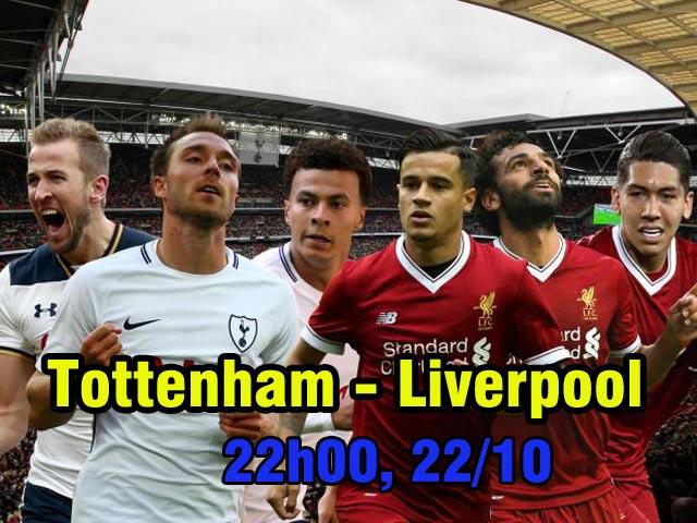 Chi tiết Tottenham - Liverpool: Tình thế an bài (KT) 20