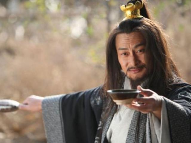 """Đời thực bê bối của """"cao thủ thần bí nhất Lương Sơn Bạc"""" trong Thủy Hử"""