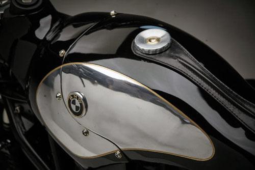 BMW R nineT khác biệt của xưởng độRadikal Chopper - 7