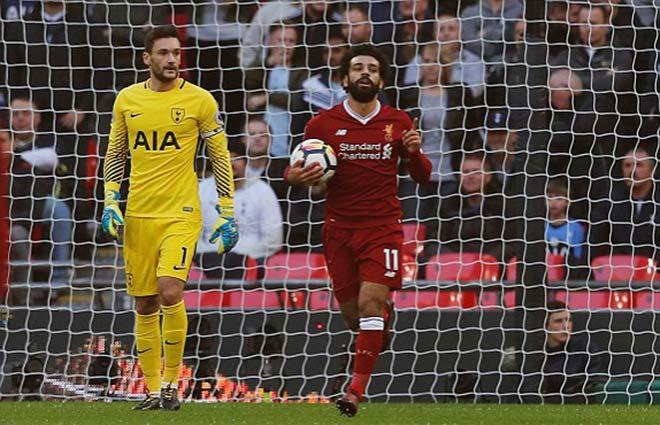 Tottenham - Liverpool: Mãn nhãn bữa tiệc 5 bàn (Vòng 9 Ngoại hạng Anh) 2