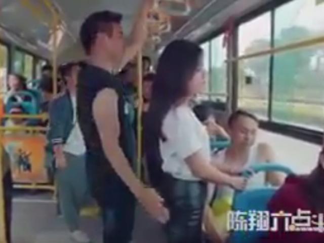 """""""Con nai"""" đi xe buýt (Nhật ký phiêu lưu ký - P42) - 1"""
