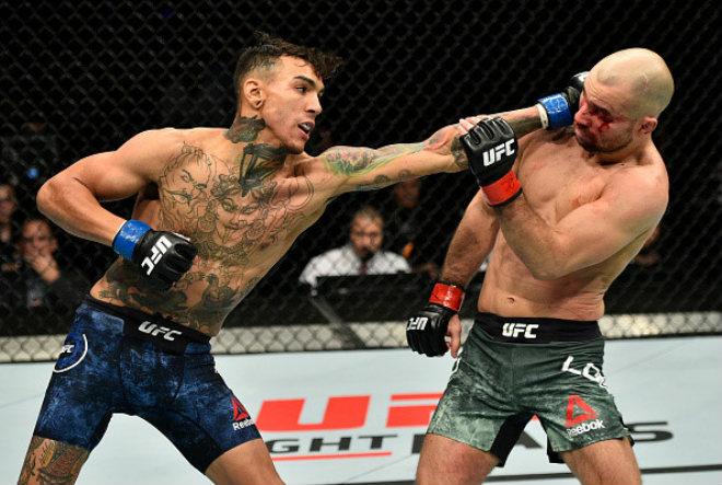 """McGregor làm loạn UFC: """"Ma nhập"""" gào thét, chỉ đạo như HLV 2"""