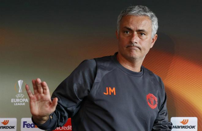 Chuyển nhượng MU: Mourinho nổi điên, bán Herrera cho Barcelona 3 tháng nữa 2