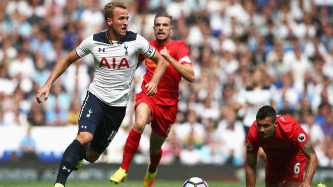 """Tottenham – Liverpool: Quyết phá dớp sân nhà, """"uy hiếp"""" MU 1"""