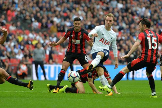 """Tottenham – Liverpool: Quyết phá dớp sân nhà, """"uy hiếp"""" MU 2"""