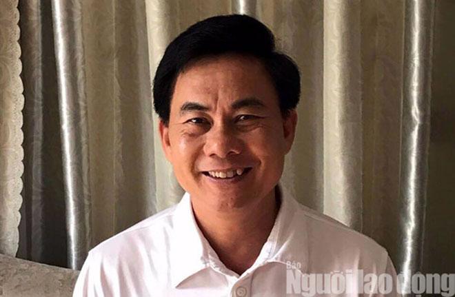 Phó Phòng CSGT Đồng Nai: Tôi mệt mỏi vì quá khứ bị mổ xẻ!