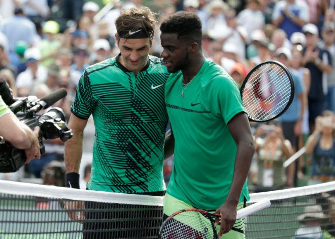 """Tin thể thao HOT 22/10: Federer """"mách nước"""" đối thủ đánh bại mình 1"""