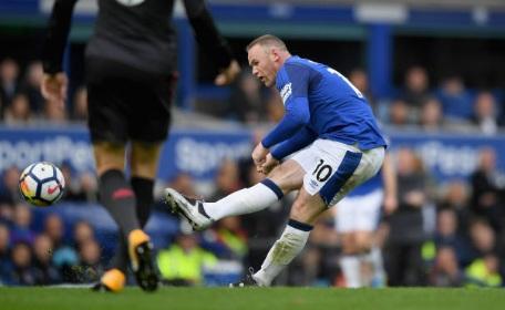 """Chi tiết Everton - Arsenal: Đỉnh cao Sanchez, """"nhát kiếm"""" đau đớn (KT) 19"""
