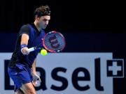 Kết quả phân nhánh tennis Basel Open 2017