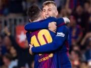 Barca được trọng tài ưu ái: Báo thân Real phản đối, đòi hủy bàn thắng