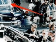 Bí mật hơn 50 năm vụ ám sát Tổng thống Mỹ Kennedy sắp được công bố