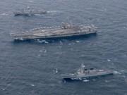 Triều Tiên có công nghệ phá hủy siêu tàu sân bay Mỹ