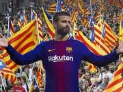 Barcelona quyết định đi - ở: Real  gai mắt , MU - Arsenal mừng thầm