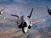 Động thái lạ của Mỹ: Gọi 1.000 phi công nghỉ hưu đi làm