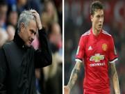 MU thua sốc: Cựu sao MU chỉ trích  người băng  Lindelof, Mourinho cạn niềm tin