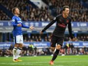 """Chi tiết Everton - Arsenal: Đỉnh cao Sanchez,  """" nhát kiếm """"  đau đớn (KT)"""