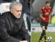 """Tin HOT bóng đá tối 22/10:  """" Lindelof đã đánh mất niềm tin từ Mourinho """""""