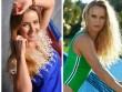 """Cập nhật WTA Finals ngày 2: Hoa khôi đại chiến, Halep chờ  """" đòi nợ """""""