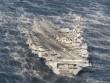 Thế giới - 21 hình ảnh ấn tượng nhất về tàu sân bay Mỹ