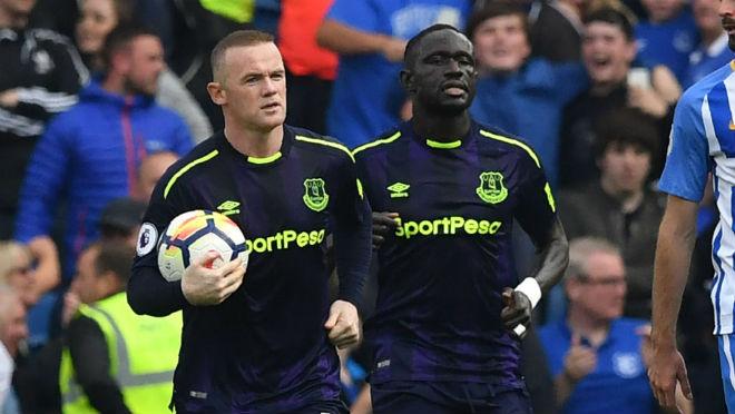 """Everton - Arsenal: Rooney muốn cứu thầy, sẽ phải bắn hạ """"Pháo thủ"""" 2"""