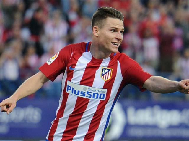 Celta Vigo - Atletico Madrid: Bị vây cả trận, 1 bàn là thắng