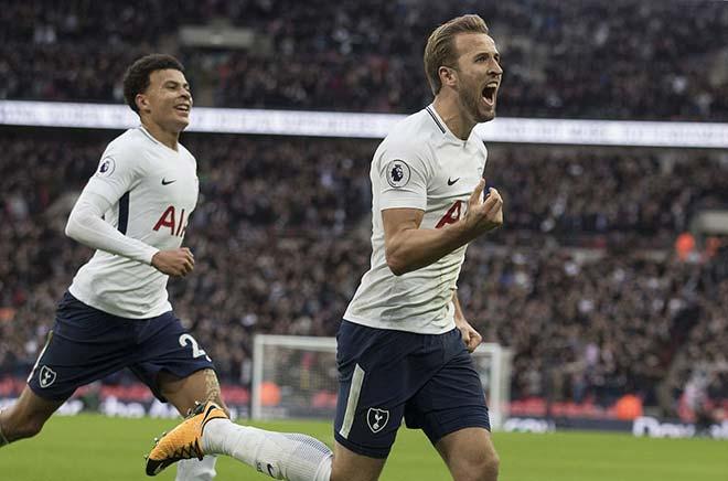 Góc chiến thuật Tottenham – Liverpool: Giương oai chờ MU 1